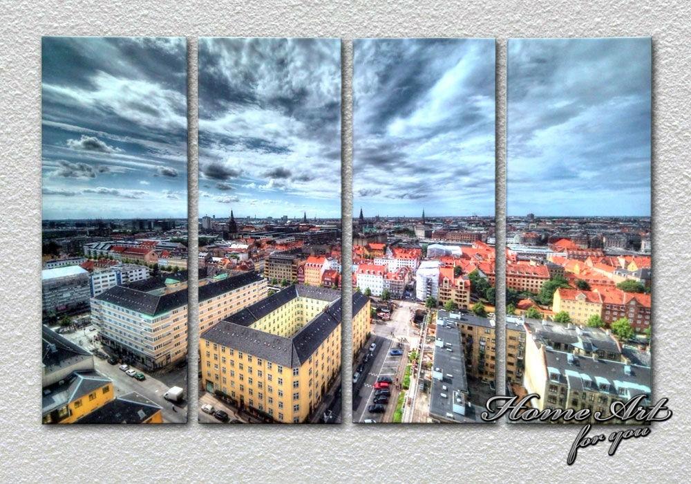 foto på lærred københavn